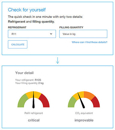 Gas Cost Calculator >> Cost Free And Online Pfannenberg Introduces A New F Gas