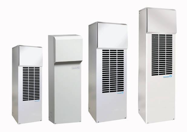 Climatiseur ext rieur selon la norme nema pfannenberg for Protection climatiseur exterieur